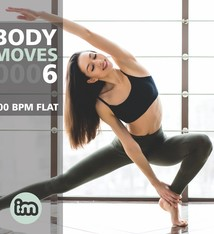 Interactive Music #06 BODY MOVES 6 - CD
