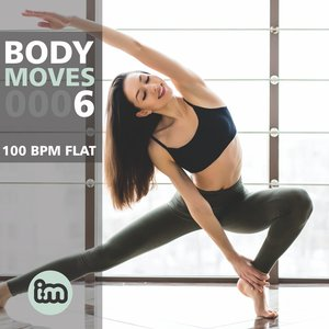 Interactive Music BODY MOVES 6 - CD