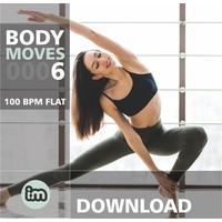 BODY MOVES 6 - MP3