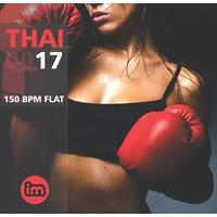 THAI 17 - CD