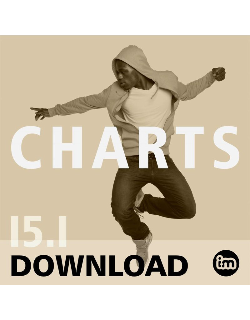 Interactive Music CHARTS 15.1 - MP3