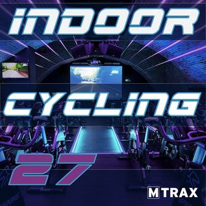 multitrax INDOOR CYCLING 27 - CD2