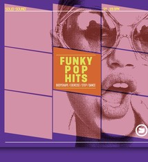 Solid Sound FUNKY POP HITS