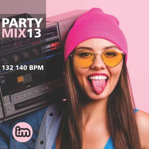 Interactive Music # 01 PARTY MIX 13 - CD