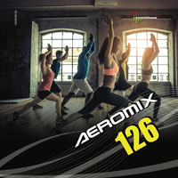 Aeromix 126 (Double CD)