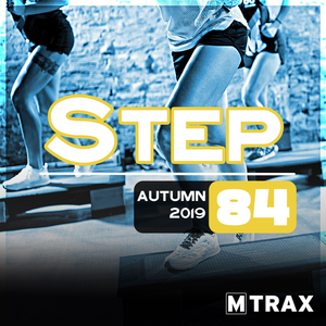 multitrax Step 84 (Double CD)
