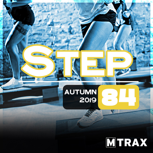 multitrax #07 Step 84 (Double CD)