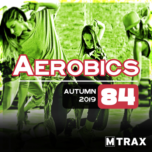 multitrax Aerobics 84 (Double CD)