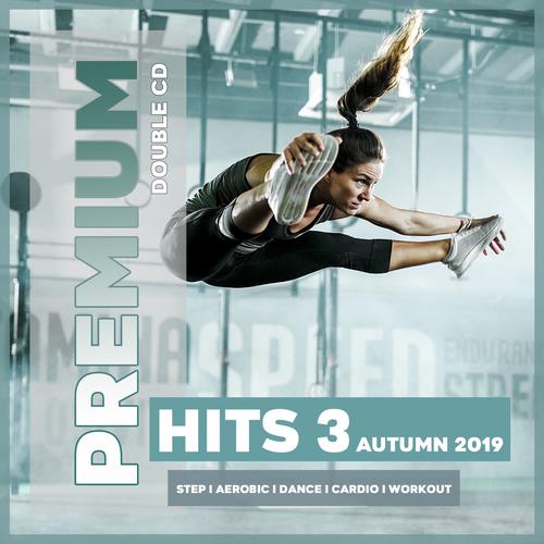 multitrax Premium Hits Autumn 2019 (Double CD)