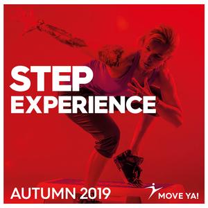 Move Ya! #02 Step Experience autumn 2019 - CD