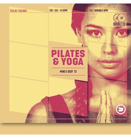 Solid Sound PILATES & YOGA /  Mind & Body 13