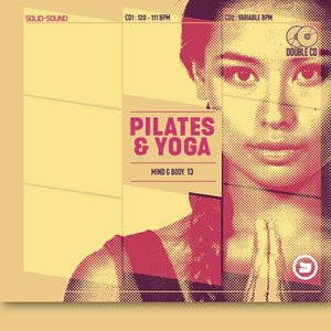 Solid Sound #09 PILATES & YOGA /  Mind & Body 13