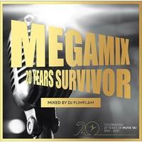 #07 Megamix 20 Years Survivor