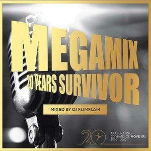 Move Ya! Megamix 20 Years Survivor