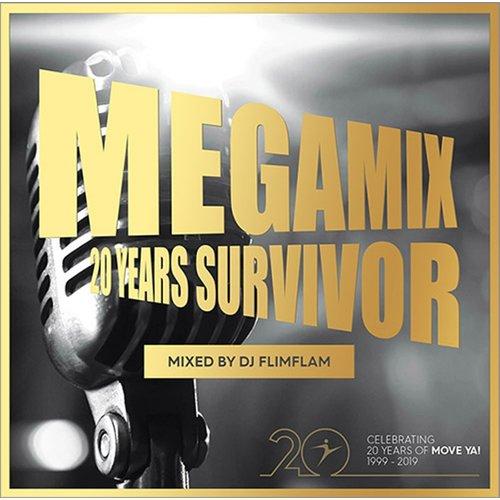Move Ya! #07 Megamix 20 Years Survivor