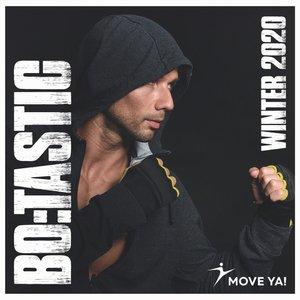Move Ya! BO:TASTIC Winter 2020 - cd