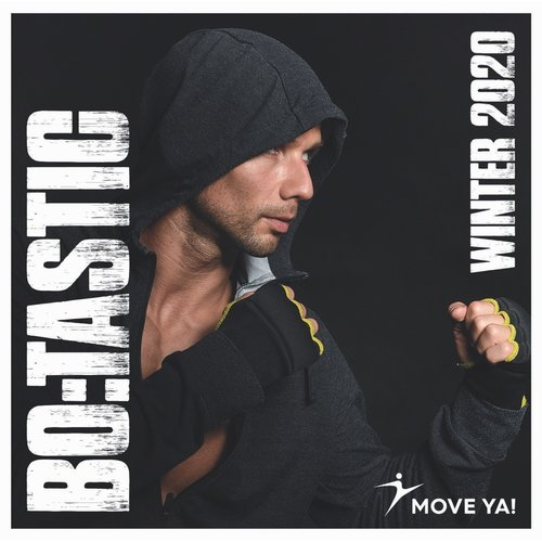 Move Ya! #03 BO:TASTIC Winter 2020 - cd