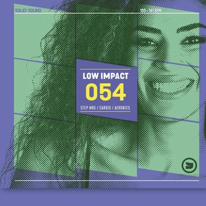 Solid Sound LOW IMPACT 54 - CD