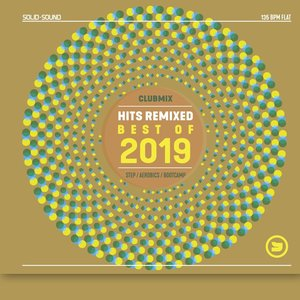 Solid Sound BEST OF 2019 - Hits Remixed - CD