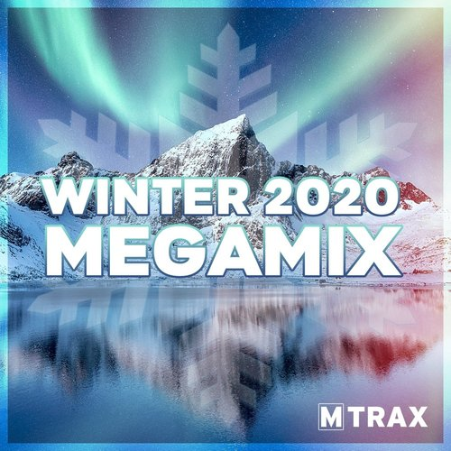 multitrax Winter 2020 Megamix - CD