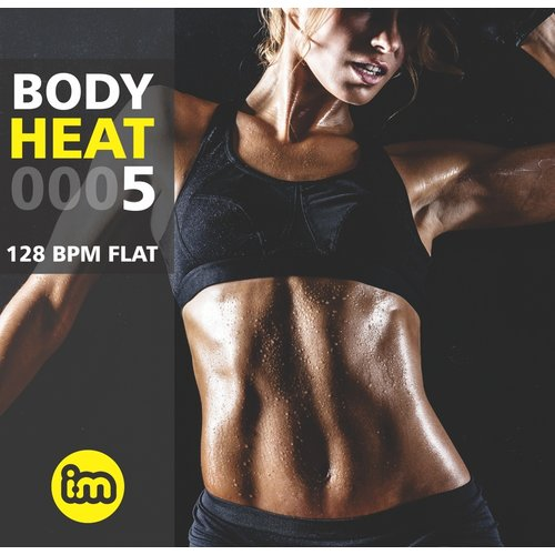 Interactive Music BODYHEAT 5 - CD
