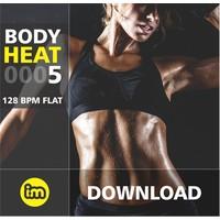 BODYHEAT 5 - MP3
