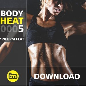 Interactive Music BODYHEAT 5 - MP3