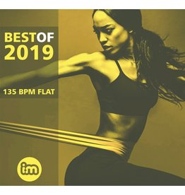 Interactive Music BEST OF 2019 - STEP - CD