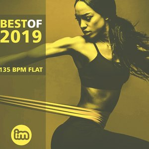 Interactive Music #01 BEST OF 2019 - STEP - CD