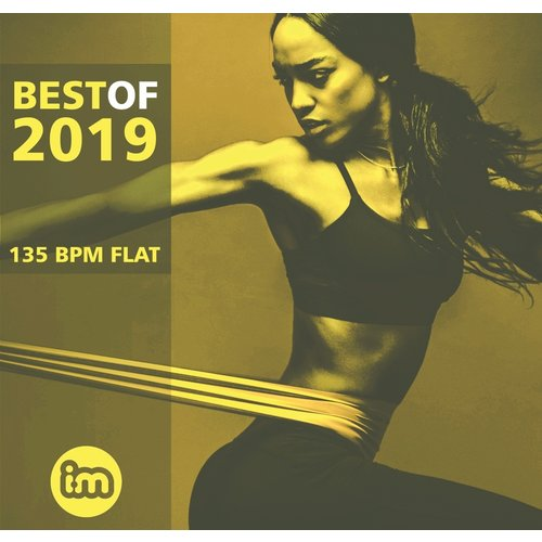 Interactive Music #04 BEST OF 2019 - STEP - CD