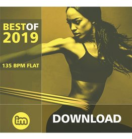 Interactive Music BEST OF 2019 - STEP - MP3