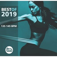 #03 BEST OF 2019 - AEROBICS - CD
