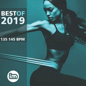 Interactive Music #02 BEST OF 2019 - AEROBICS - CD