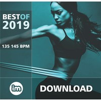 BEST OF 2019 - aerobics - MP3