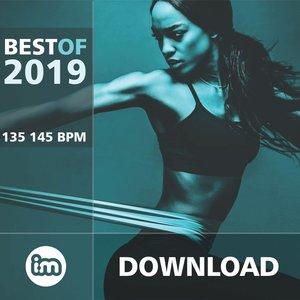 Interactive Music BEST OF 2019 - aerobics - MP3