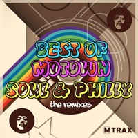 #07 Best of Motown, Soul & Philly - The Remixes - CD