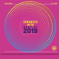 BEST OF 2019 - AEROBICS HITS - CD