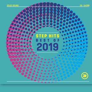 Solid Sound #09 BEST OF 2019 - STEP HITS  - CD