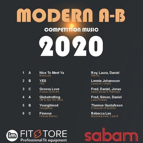 worldcdf WCDF2020 MOD A-B