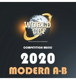 WCDF2020 MOD A-B