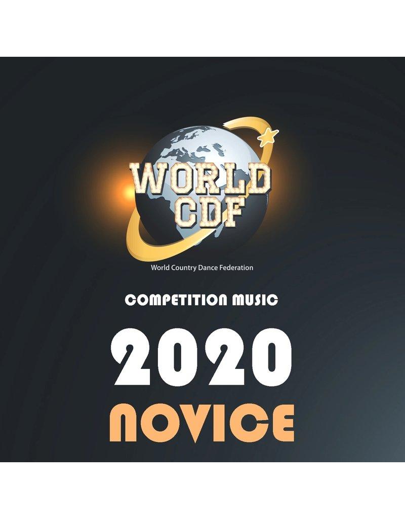 WCDF2020 NOV