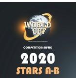 worldcdf WCDF2020 STARS A-B