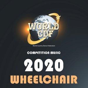 worldcdf WCDF2020 WHE
