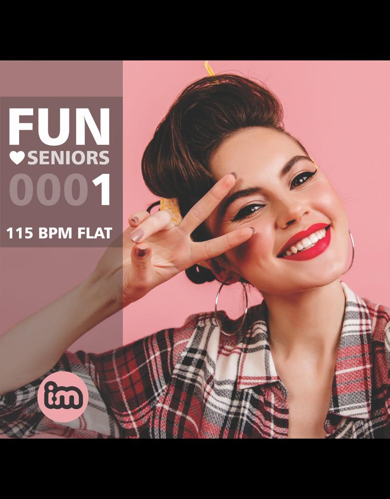 Interactive Music FUN LOVING SENIORS 01