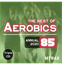 multitrax Aerobics 85 Best of - Annual 2020 (Triple CD)