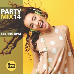 Interactive Music #01 PARTY MIX 14 - CD