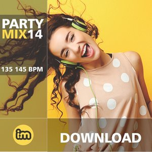 Interactive Music PARTY MIX 14 - MP3
