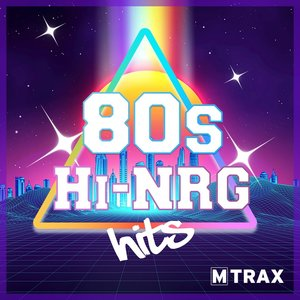 multitrax 80s Hi-NRG Hits (Single CD)