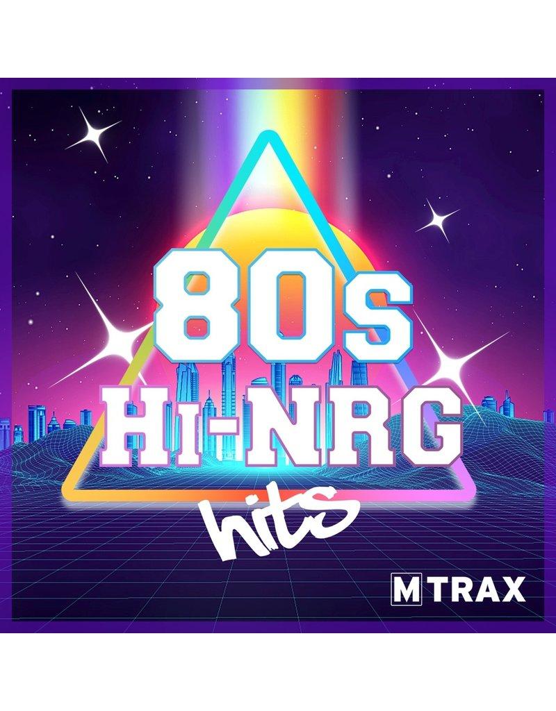 multitrax 80s Hi-NRG Hits (Single CD)