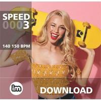 SPEED 3 - MP3